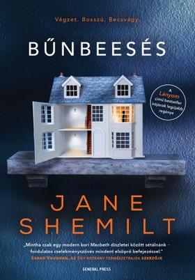 Jane Shemilt - Bűnbeesés [eKönyv: epub, mobi]