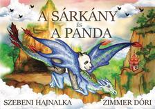 Szebeni Hajnalka, Zimmer Dóri - A sárkány és a panda