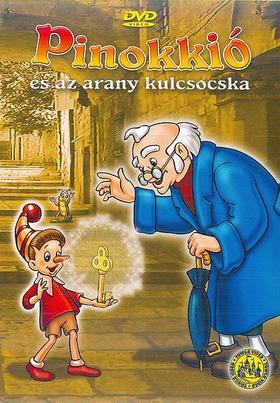 .- - Pinokkió