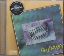 Quimby - ÉKSZERELMÉRE CD