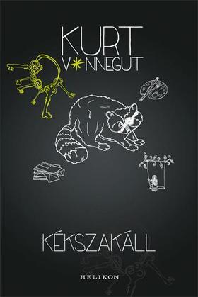 Kurt Vonnegut - Kékszakáll