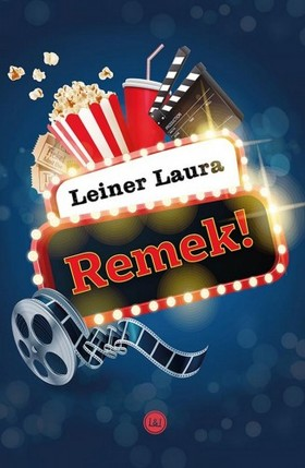Leiner Laura - Remek!