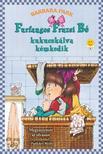 Barbara Parker - Furfangos Fruzsi Bé kukucskálva kémkedik (Furfangos Fruzsi Bé 4.)