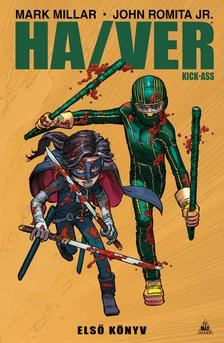 Mark Millar - Ha/Ver - Kick-Ass 1.