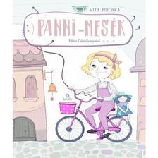 Szalay Könyvkiadó - Panni-mesék