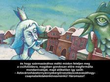VASKAKAS, VAGY AMIT AKARTOK - DIA SIMA