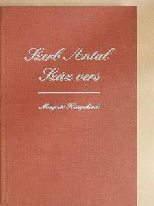 Alfred de Musset - Száz vers [antikvár]