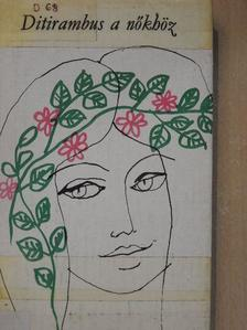 Ada Negri - Ditirambus a nőkhöz [antikvár]