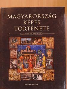Csorba Csaba - Magyarország képes története [antikvár]