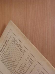 Béres László - A Természettudományok Tanítása 1958. 5. szám [antikvár]