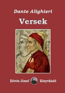 Dante Alighieri - Versek