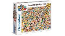 Clementoni Puzzle 1000 Tsum Tsum