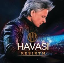 HAVASI - Rebirth CD