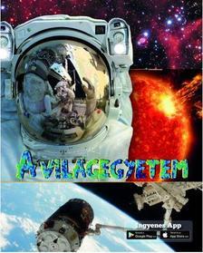 Szalay Könyvkiadó - A világegyetem