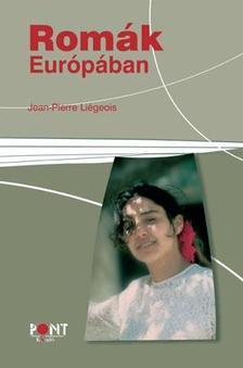 Liégeois, Jean-Pierre - Romák Európában
