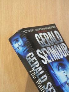 Gerald Seymour - The Waiting Time [antikvár]
