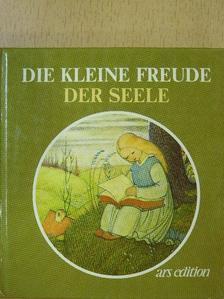 Dietrich Bonhoeffer - Die kleine Freude der Seele (minikönyv) [antikvár]