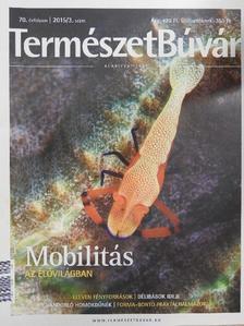 Borsa Béla - Természetbúvár 2015/3. [antikvár]