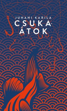 Juhani Karila - Csuka-átok [eKönyv: epub, mobi]