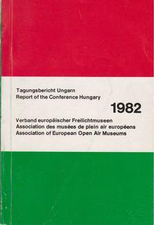 Claus Ahrens, Adelhart Zippelius, BALASSA M.IVÁN - Tagungsbericht Ungarn [antikvár]