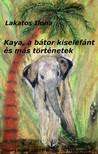 LAKATOS ILONA - Kaya, a bátor kiselefánt és más történetek [eKönyv: epub, mobi]