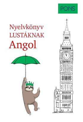 Linn Hart, Paul Hawkins - PONS Nyelvkönyv lustáknak Angol