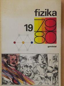 Bor Zsolt - Fizika 1979-80 [antikvár]