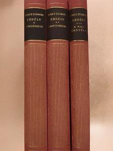 Móricz Zsigmond - Erdély I-III. [antikvár]