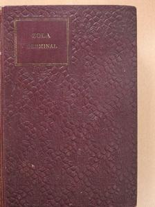Émile Zola - Germinal [antikvár]
