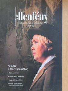 Árvai György - Ellenfény 2001. november [antikvár]