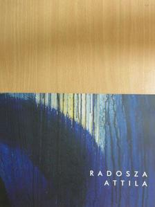 Bordács Andrea - Radosza Attila [antikvár]