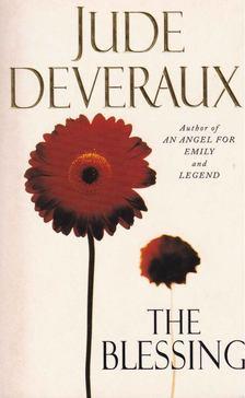 Jude Deveraux - The Blessing [antikvár]