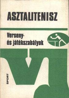 Lakatos György - Asztalitenisz [antikvár]