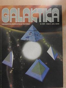 Andrej Sztoljarov - Galaktika 89. [antikvár]