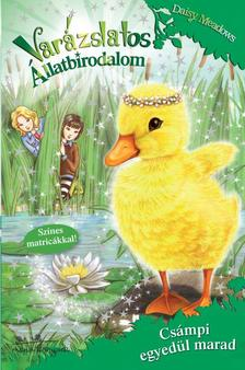 Daisy Meadows - Varázslatos állatbirodalom 3. - Csámpi egyedül marad