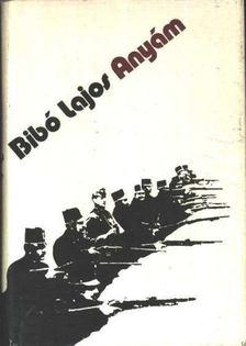 Bibó Lajos - Anyám [antikvár]
