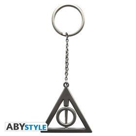 Harry Potter - 3d kulcstartó