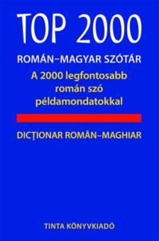 Farkas Jenő - TOP 2000 ROMÁN-MAGYAR SZÓTÁR