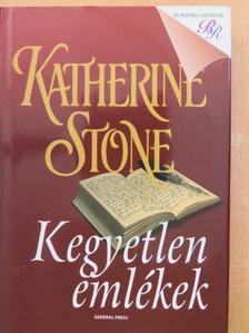 Katherine Stone - Kegyetlen emlékek [antikvár]