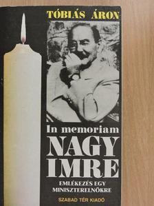 A. Camus - In memoriam Nagy Imre (dedikált példány) [antikvár]