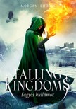 Morgan Rhodes - Falling Kingdoms - Fagyos hullámok [eKönyv: epub, mobi]