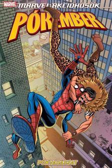 Erik Burnham, Christoher Jones - Marvel akcióhősök: Pókember 2. Pókvadászat