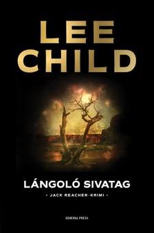 Lee Child - Lángoló sivatag [eKönyv: epub, mobi]