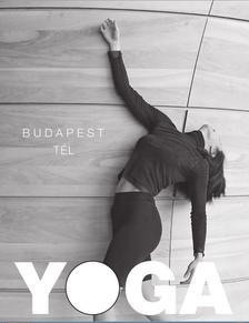 Lukácsi Ákos - Yoga Budapest Tel