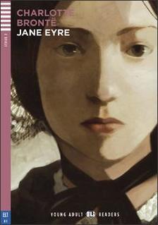Charlotte Brontë - Jane Eyre + CD