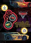 .- - Disney - Verdák 3. - Kezdődjék a verseny! (ajándék kulcstartókkal)