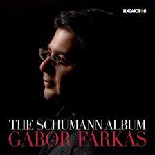 SCHUMANN - THE SCHUMANN ALBUM CD FARKAS GÁBOR