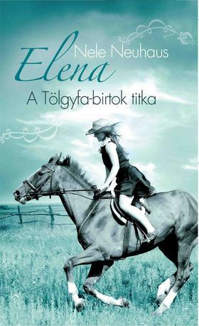 Nele Neuhaus - Elena 4. - A Tölgyfa-birtok titka