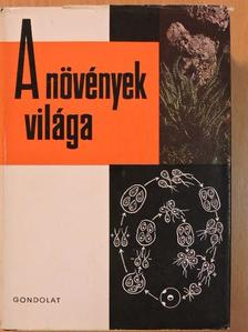 Andrásfalvy András - A növények világa I. [antikvár]