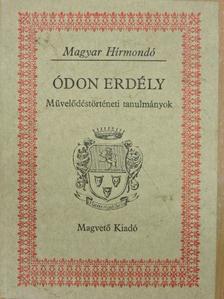 Balogh Ilona - Ódon Erdély II. (töredék) [antikvár]